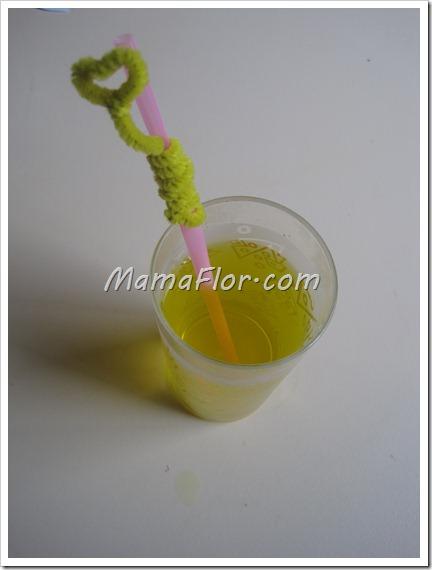Cabala: gelatina de la suerte