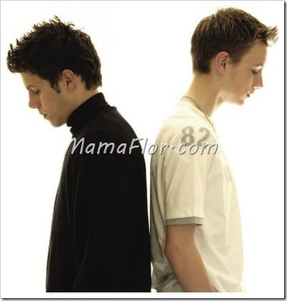 La pubertad y sus cambios fisicos y psicologicos