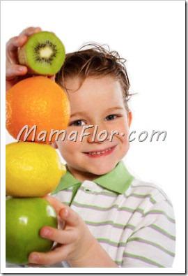fruta-ninos