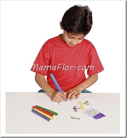 Como organizarse para que sus hijos tengan exito en la escuela