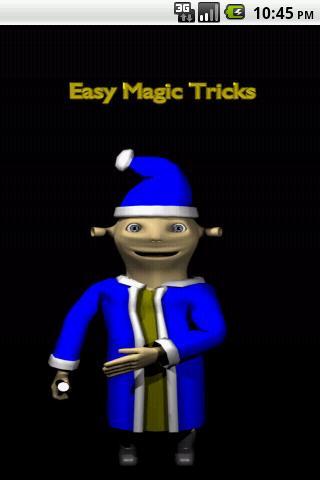Easy Magic 1