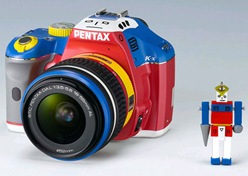 Pentax-K-x-Kore-Ja-Nai-Robo-special-limited-edition