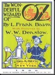 book cover classic