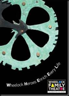Wheel Logo 2011