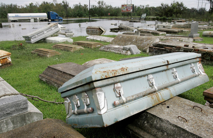 ike 15 Bencana Topan Badai Terdahsyat