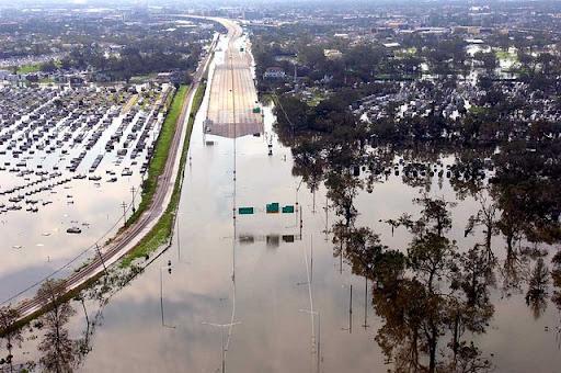 katrina 19 Bencana Topan Badai Terdahsyat