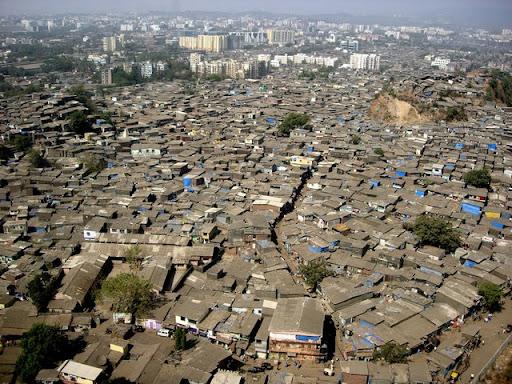 Foto Kota-Kota Terburuk di Dunia sangat Parah