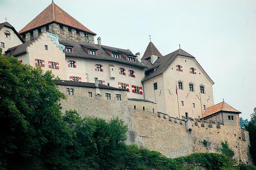 raja Liechtenstein 10 Raja dan Ratu Dunia