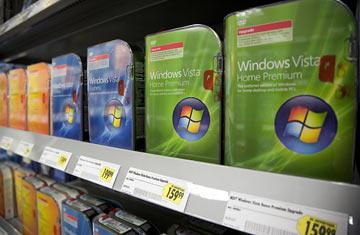 teknologi gagal windows vista 10 Desain Produk Terburuk Dalam Sejarah Teknologi
