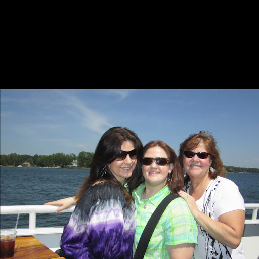 Lady of the Lake Easter cruise
