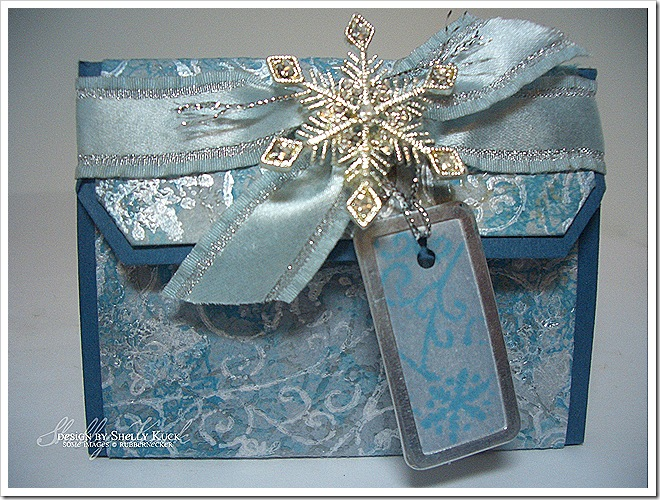 RBC13 Snowflake Gift Card Holder_SaK 001