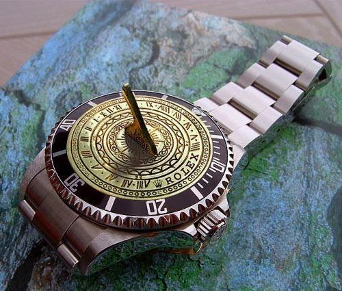 Rolex Romanum