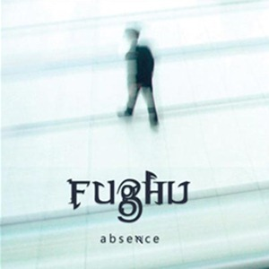 Fughu_-_Absence_cover