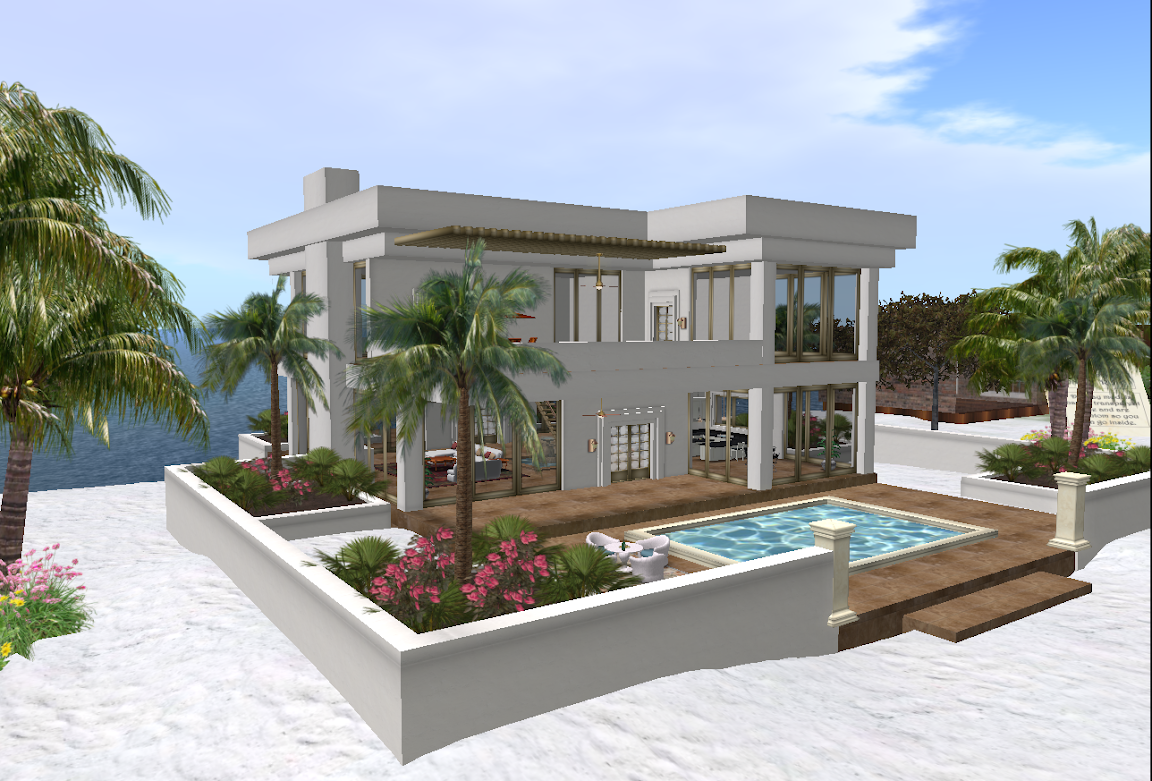 Malibu Beach House Sluniverse Forums