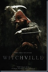 Witchville [2010]