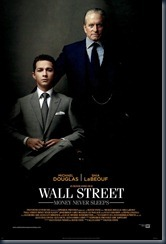 Wall Street - Money Never Sleeps (2010)