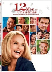 12 Men of Christmas (2009)