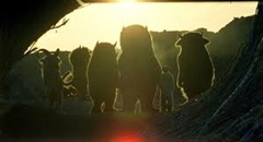Where the Wild Things Are (2009)2