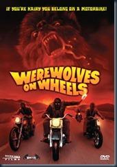 Werewolves on Wheels [1971]