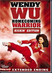 Wendy Wu - Homecoming Warrior (2006)
