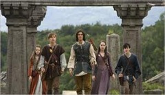 The Chronicles of Narnia Prince Caspian, The (2008)1