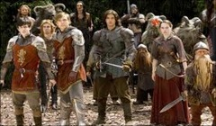 The Chronicles of Narnia Prince Caspian, The (2008)2