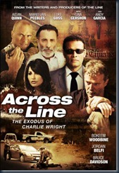 Across the Line The Exodus of Charlie Wright (2010)