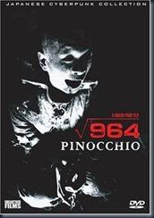 964 Pinocchio (1991)