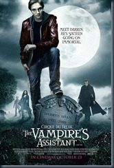 Cirque du Freak The Vampire's Assistant (2009)