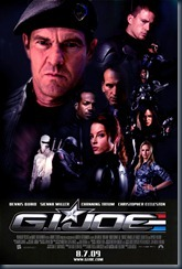 G.I. Joe The Rise of Cobra (2009)