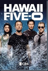 Hawaii 5-0 [1ª Temporada]