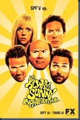 It's Always Sunny in Philadelphia [1ª a 6ª Temporada]
