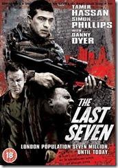 Last Seven, The (2010)