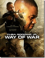 Way Of The War,The (2008)