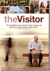 Visitor, The (2007)