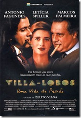 Villa-Lobos A Life of Passion (2000)