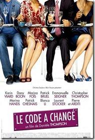 Le code a changé (2009)