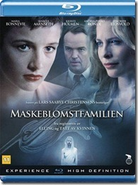 Maskeblomstfamilien (2010)