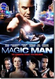 Magic Man (2010)