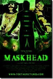 Maskhead (2009)