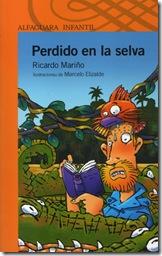 Perdido en la selva, de Ricardo Mariño