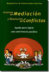 img002Avances de mediación y resolución de conflictos.Margarita Fox y otros
