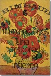 Iluminaciones - Una temporada en el infierno, de A Rimbaud