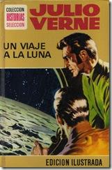 Un viaje a la Luna, de Julio Verne