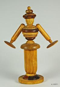Figur 8c - Türkisch