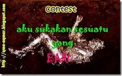 contest blog