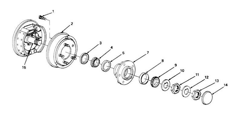 Simon's M416 Build | Page 2 | Expedition Portal on p90 wiring diagram, g3 wiring diagram, m400 wiring diagram,