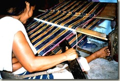 woman-at-loom
