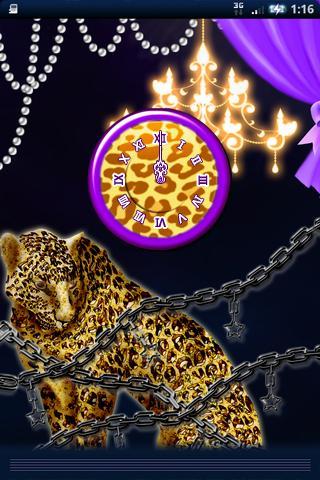A1 -裝飾豹