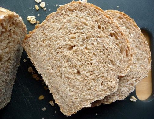 multigrain bread 1
